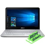 Ремонт ноутбука ASUS N552VX
