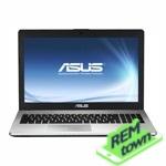 Ремонт ноутбука ASUS N56DP