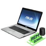 Ремонт ноутбука ASUS PRO ESSENTIAL PU551LA