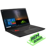 Ремонт ноутбука ASUS ROG GL702VT