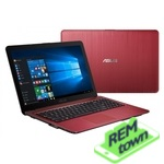 Ремонт ноутбука ASUS X540LJ