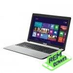 Ремонт ноутбука ASUS X552WE