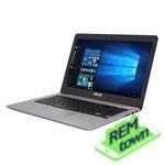 Ремонт ноутбука ASUS Zenbook UX310UA