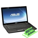 Ремонт ноутбука ASUS k73tk