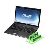 Ремонт ноутбука ASUS k93sm