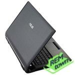 Ремонт ноутбука ASUS n53sm
