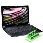 Ремонт ноутбука ASUS n53tk