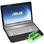 Ремонт ноутбука ASUS n55sl