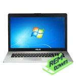Ремонт ноутбука ASUS n76vm