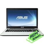 Ремонт ноутбука ASUS n76vz