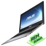 Ремонт ноутбука ASUS s46cm