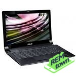Ремонт ноутбука ASUS s56cm