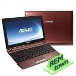 Ремонт ноутбука ASUS u24e