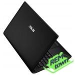 Ремонт ноутбука ASUS x54h