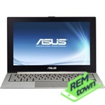 Ремонт ноутбука ASUS zenbook ux21e