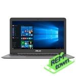 Ремонт ноутбука ASUS zenbook ux42vs