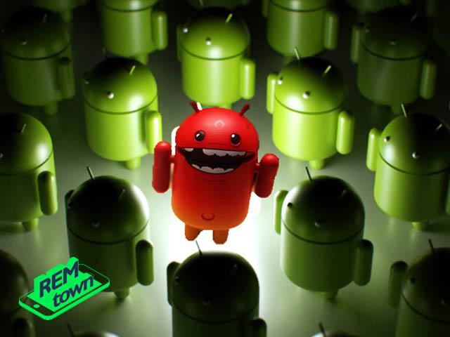 Новый вирус на Android ворует переписку в мессенджерах