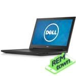 Ремонт ноутбука Dell INSPIRON 3137