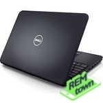 Ремонт ноутбука Dell INSPIRON 5737