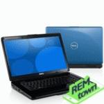 Ремонт ноутбука Dell Inspiron 1545