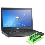 Ремонт ноутбука Dell PRECISION M4800
