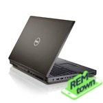 Ремонт ноутбука Dell precision m4600