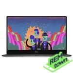 Ремонт ноутбука Dell xps 13 ultrabook