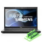 Ремонт ноутбука Fujitsu-Siemens AMILO Li 3910