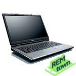 Ремонт ноутбука Fujitsu-Siemens AMILO M1451