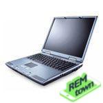 Ремонт ноутбука Fujitsu-Siemens AMILO Pi 2510