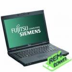 Ремонт ноутбука Fujitsu-Siemens CELSIUS H720