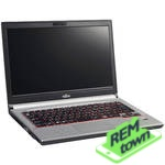 Ремонт ноутбука Fujitsu-Siemens LIFEBOOK E744