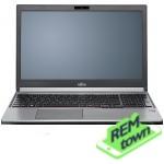 Ремонт ноутбука Fujitsu-Siemens LIFEBOOK E754