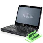 Ремонт ноутбука Fujitsu-Siemens LIFEBOOK P772