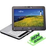 Ремонт ноутбука Fujitsu-Siemens LIFEBOOK T731