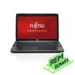 Ремонт ноутбука Fujitsu-Siemens LIFEBOOK AH531/GFO