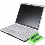 Ремонт ноутбука LG E500