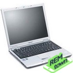 Ремонт ноутбука LG LS75