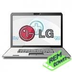 Ремонт ноутбука LG X110