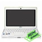 Ремонт ноутбука LG X120