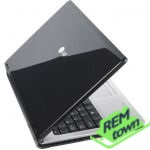 Ремонт ноутбука LG a530