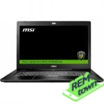 Ремонт ноутбука MSI Slidebook S20 Slider 2