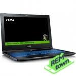 Ремонт ноутбука MSI ge40 2oc dragon eyes