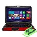 Ремонт ноутбука MSI gt70 0ne