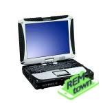 Ремонт ноутбука Panasonic TOUGHBOOK CF-19 10.1