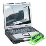 Ремонт ноутбука Panasonic TOUGHBOOK CF-30