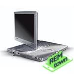 Ремонт ноутбука Panasonic TOUGHBOOK CF-C1