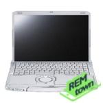 Ремонт ноутбука Panasonic TOUGHBOOK CF-AX2