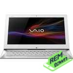 Ремонт ноутбука Sony VAIO Duo 13 SVD1321F4R