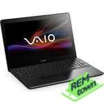 Ремонт ноутбука Sony VAIO Fit A SVF14N1D4R